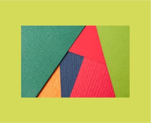 tipar cartoane speciale colorate texturate