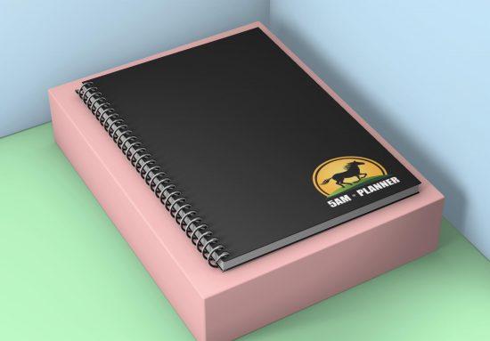 Coperti caiete personalizate