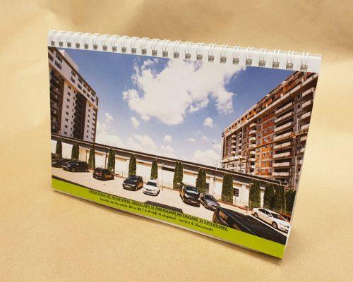 Calendar birou modele