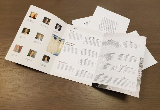Brosuri, brosuri personalizate