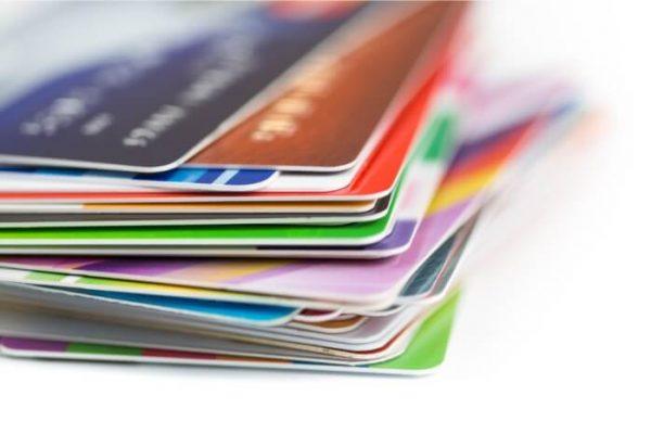 carduri bancare tiparite