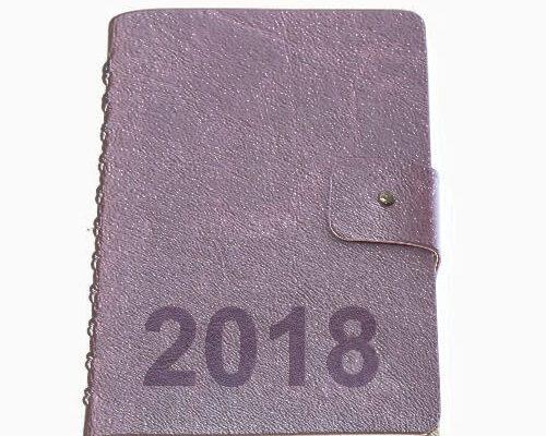 gravare agenda an 2018